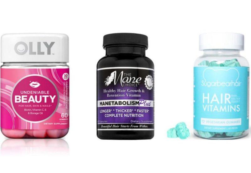 Best Hair Vitamins