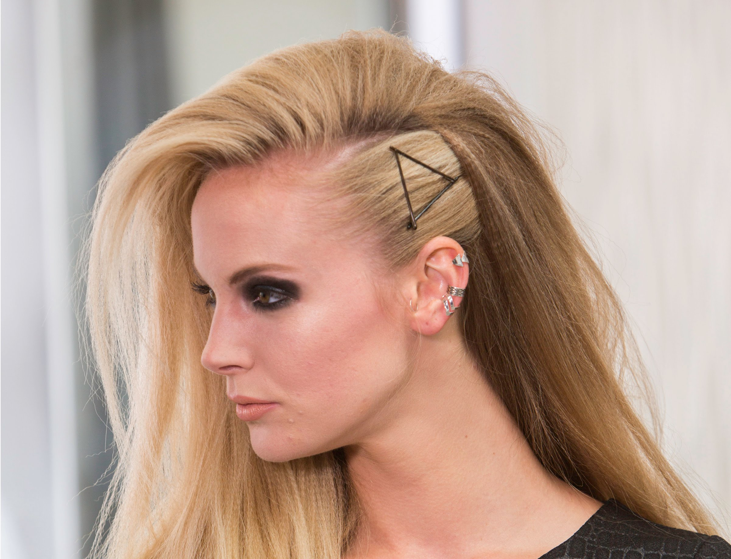Best Rock Hairstyles For A Modern Female Hairstyle Images